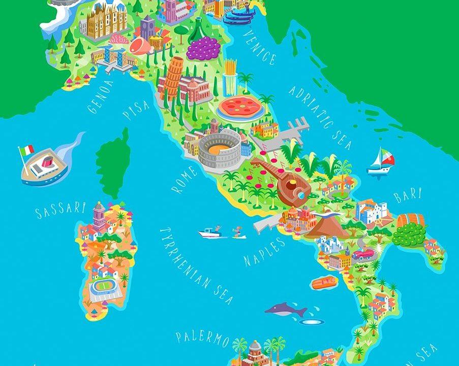Monopattino_turismo_italia_gite_elettrico_cime_club