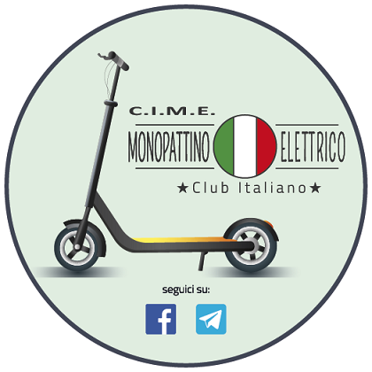 CIME_Club_Italiano_Monopattino_Elettrico