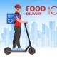 Cime_consegna_cibo_monopattino_elettrico
